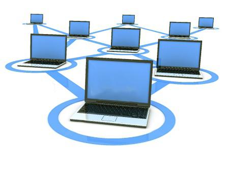 Создание и настройка локальной сети